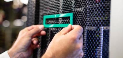 HPE warnt vor Datenverlust bei SSD-Festplatten